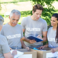 Volunteering Is Good For Your Health And Well-Being