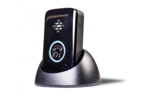 At-Home & On-the-Go GPS, Voice-in-Necklace