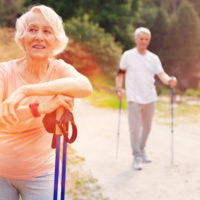 Five Walking Benefits For Senior Citizens