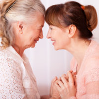 Full Time Caregiving – Is It Time?