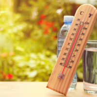 Keeping The Elderly Safe In A Heat Wave