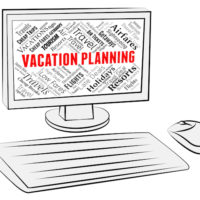 Vacation Planning With The Elderly