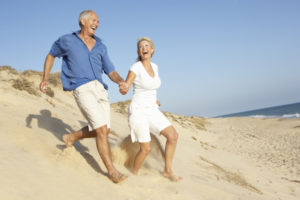 Why Active Seniors Are Healthier And Happier