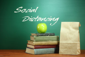 How To Thrive While Social Distancing