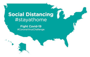 PERS & Coronavirus Social Distancing
