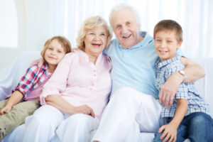 "August 21st Is ""World Senior Citizen's Day"""