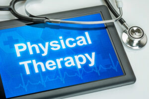 Celebrate Physical Therapists