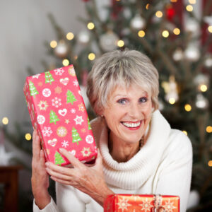 Fun Gifts That Help Seniors to Live Healthier Lives