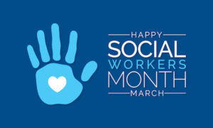 Happy Social Workers Month