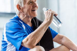 How Can Seniors Prevent A Fall?