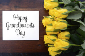 """Celebrate """"National Grandparents Day"""" with 5 New Approaches to Eldercare!"""